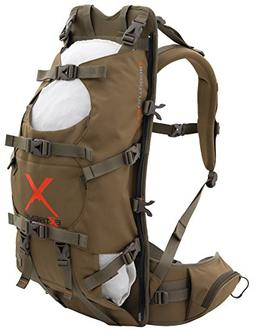 ALPS OutdoorZ Extreme Commander X Frame Pack-Coyote Brown 99