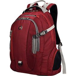 "Swiss Gear Commute Laptop Backpack With 16"" Laptop Pocket &"