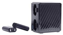 AmazonBasics Controller Battery Charger , Black
