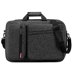 Convertible Laptop Bag Backpack,SOCKO Multi-Functional Mens