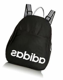 adidas Core Mini Backpack Black/White One Size
