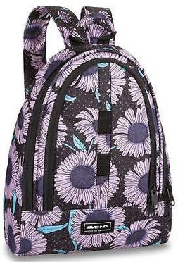 DaKine Cosmo 6.5L Backpack - Night Flowers - New