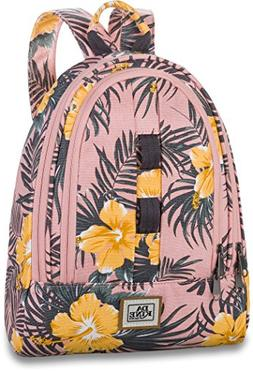Dakine Womens Cosmo Canvas Backpack, 6.5l, Hanalei Canvas
