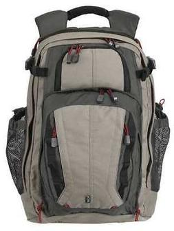 5.11 Tactical COVRT 18 Backpack Ice/Smoke 19x12.25x6.5 56961