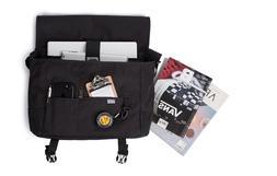 D89 Messenger Bag Hot Sale / Black