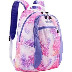 High Sierra Curve Backpack 11 Colors Everyday Backpack NEW