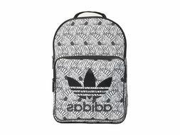 Adidas Farm-girl Backpack Black/White *NEW* MSRP: $40