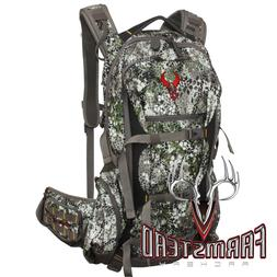 Badlands Diablo Dos Approach Hunting Pack Bag Backpack Lifet