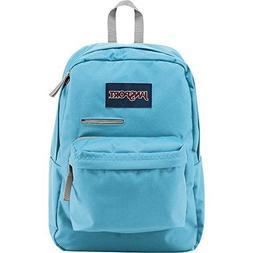 Jansport Digibreak Laptop Backpack - Blue Topaz
