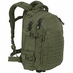 Direct Action Tactical Backpacks Dragon Egg Mk II Olive Gree