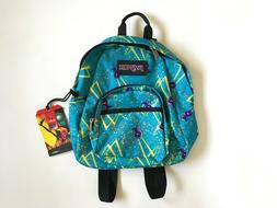 Jansport Disney Incredibles Half Pint Mini Backpack Jack Jac