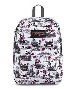 Limited Edition Jansport Disney The Park backpack