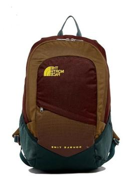 THE NORTH FACE Double Time Backpack Color DARKST SPRC