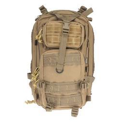 Drago gear Tracker Backpack Tan