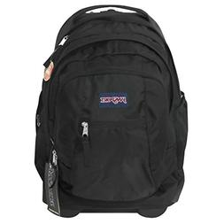 JanSport Driver 8 TN89 Wheeled Laptop Backpack