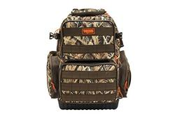 MOJO Outdoors Elite Series Backpack for Duck Hunting, Mossy