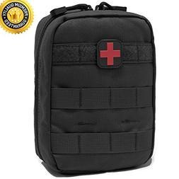 Carlebben EMT Pouch MOLLE Ifak Pouch Tactical MOLLE Medical