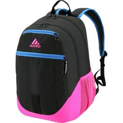 adidas Excel Backpack, Lt Green, One Size