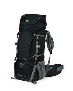 High Sierra Explorer 55L Top Load Internal Frame Backpack Pa