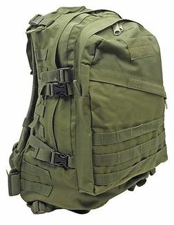 Extreme Outdoor Quality BlackHawk style Molle 3-Day Assault