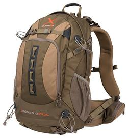ALPS OutdoorZ Extreme Pursuit X, Coyote Brown
