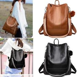 Fashion Backpack Purse for Women Backpacks Anti Theft Ladies
