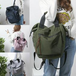 Fashion Multi-function Handbag Backpack Computer Bag High Ca