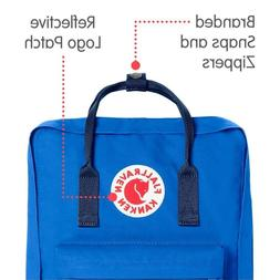fjallraven kanken classic pack heritage and responsibility