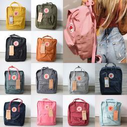 fjallraven kanken handbag outdoor travel sport backpack