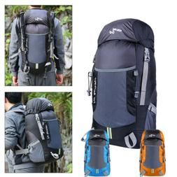 Foldable Durable Travel Hiking Backpack 35L Ultra Lightweigh