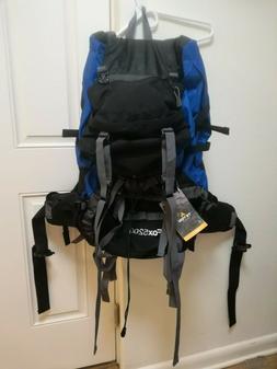 TETON Sports Fox 5200 Internal Frame Backpack – Not Your B