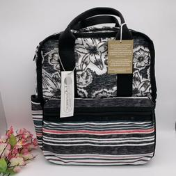 LeSportsac - Gabrielle Box Backpack Color STAT CLRBL **NEW**