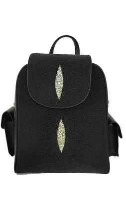 genuine stingray backpack 02 265
