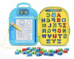 LeapFrog Go-with-Me ABC Backpack - NEW, Open Box Frustration