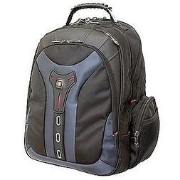 "New 17"" Gray Notebook Backpack by SwissGear"