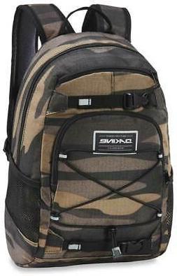 DaKine Grom 13L Backpack - Field Camo - New