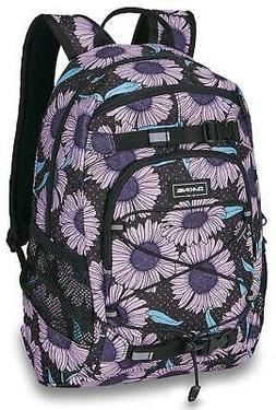 DaKine Grom 13L Backpack - Night Flowers - New