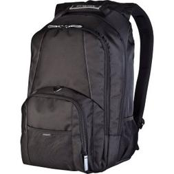 Targus Groove TAA-Compliant Backpack for 17-Inch Laptops, Bl