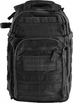"13"" All Hazards Prime Backpack, Tactical, Black 5.11 TACTICA"