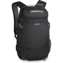 Dakine Heli Pro 20L Pack-Black