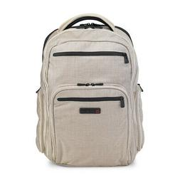 """ECBC Hercules — Travel Backpack for a 16"""" Laptop Computer:"""