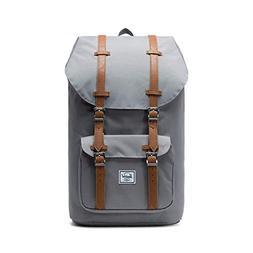Herschel Supply Co. Little America Backpack - Gray
