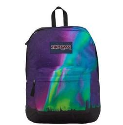 JanSport High Stakes Backpack  Northern Lights Nwt