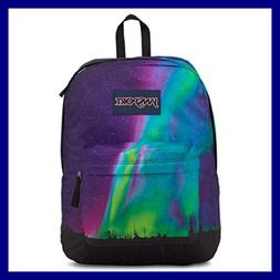 JanSport High Stakes Backpack - Northern Lights