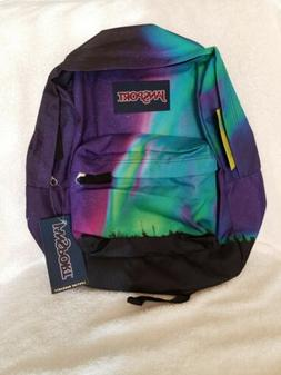JanSport High Stakes Collection Northern Lights 🔥 Brand N