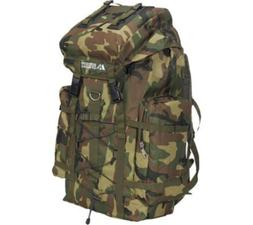 "Everest Hiking Backpack, 24"", Jungle Camo"