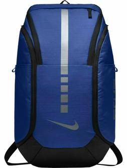 Nike Hoops Elite Hoops Pro Basketball Backpack Game Royal Bl