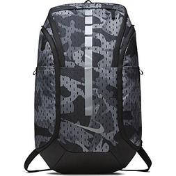 Nike Hoops Elite Hoops Pro Basketball Backpack Gunsmoke Grey