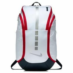 Nike Hoops Elite USA OLYMPIC Pro Basketball Backpack White O