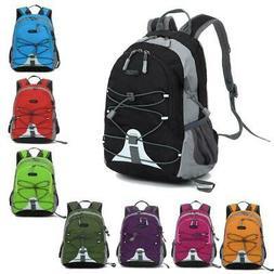 Children Boys Kids Backpack Bookbag Rucksack School Bag Wate